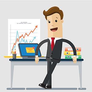 Ladestationen-Services: Monitoring & Management