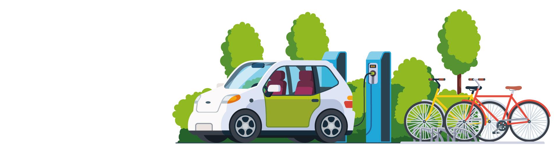 Ladestationen für Elektroautos - Wartung & Instandhaltung
